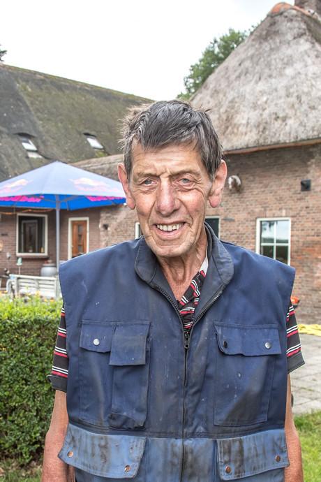 80-jarige Zwollenaar voor derde keer overvallen: Alles stond op de kop
