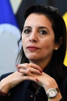 Le MR en passe de faire échouer la candidature de Zakia Khattabi à la Cour constitutionnelle