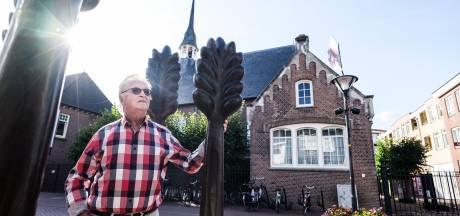 230.000 euro nodig voor restauratie Ontmoetingskerk: torenspits tot aan de haan opgeknapt