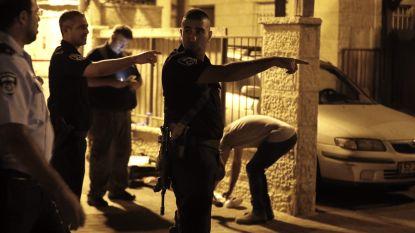 Drie Israëliërs gewond bij mesaanval op Westelijke Jordaanoever