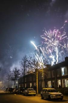 Oost-Nederland koploper incidenten jaarwisseling