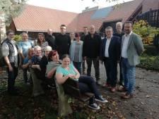 Studiebureau moet 'tuin van Sint-Pieters' aantrekkelijker maken