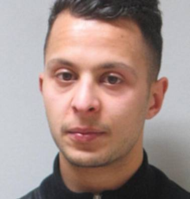 Terrorist Abdeslam met spoed opgenomen in ziekenhuis