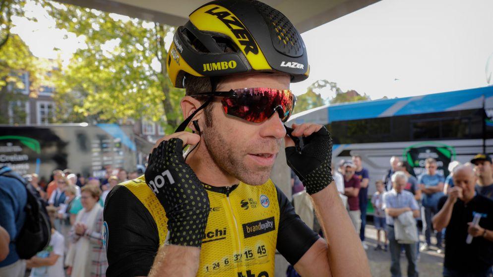 Nederlander met verleden bij Quick.Step zet UCI te kijk na kluchtige dopingcontrole