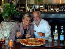 Aan tafel bij La Galeria: 'Eigenlijk had ik een hekel aan Italianen'