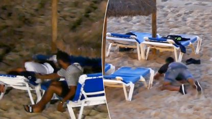 VIDEO. Met deze sluwe trucs beroven criminelen toeristen op Mallorca