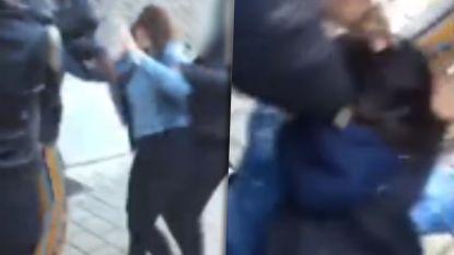 Ouders klagen 7 meisjes  aan na vechtpartij aan schoolpoort