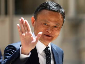 'Vermiste' multimiljardair Jack Ma duikt op, Alibaba in één klap ruim 30 miljard meer waard