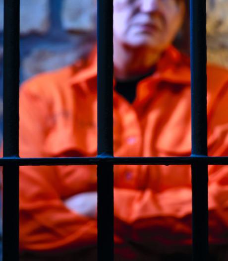 'Drogenkommandant' Rhett D. uit Deventer mogelijk na helft celstraf vrij
