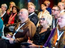Extra aandacht voor gezondheid 'jongere ouderen' in Apeldoorn