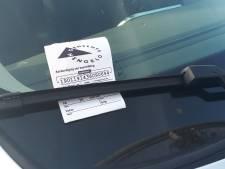 Misbruik invalidenparkeerplaatsen in Hengelo: in twee dagen al vijf boetes