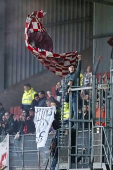 Directie en bestuur MVV boycotten uitduel met Helmond Sport: 'Supporters niet? Dan wij ook niet!'