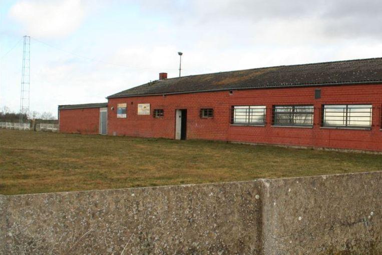 Het voormalige voetbalveld van Outgaarden.