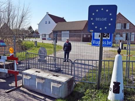 Provincie verdeelt 60.000 euro onder Zeeuws-Vlamingen die moesten omrijden door dichte grenzen