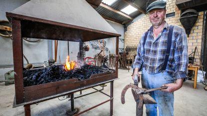Paardenambachten, wijn en ambachtenmarkt: interessante Erfgoeddag in Middelkerke