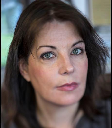 Manon Uphoff vertelt in Sluis