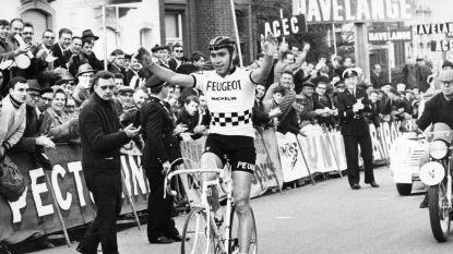 Exact 40 jaar geleden stopte Merckx met koersen, maar welke renners deden in die periode beter of kunnen 'de Kannibaal' nog voorbij?