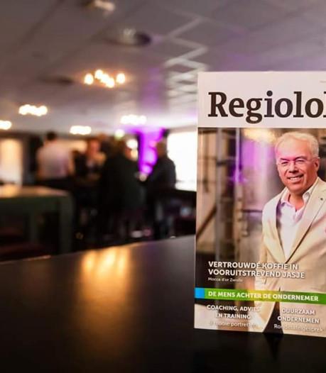Regiolokaal BV uit Zwolle maakt doorstart onder ex-werknemers