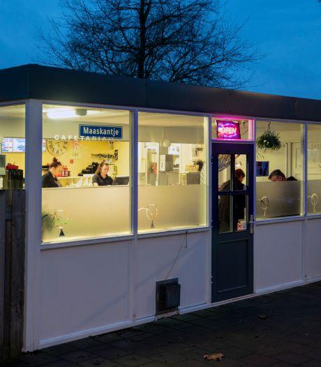 Openluchtmuseum sluit deur voor New Kids-friettent, maar initiatiefnemer geeft niet op