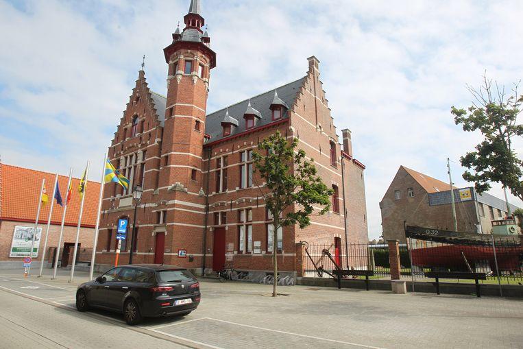 Museum Sincfala, het Museum van de Zwinstreek