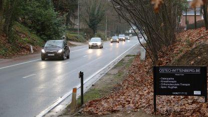 Vrije fietspaden aan Poederleeseweg vermoedelijk pas in 2020