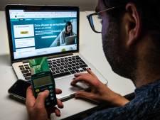 Banken weer plat na DDoS-aanvallen