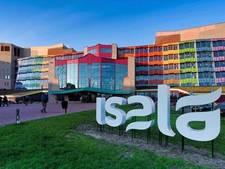 Isala werkt samen met andere ziekenhuizen aan verbetering