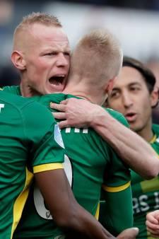 Effectief ADO vernedert slordig FC Utrecht