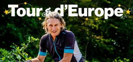 Luxemburg is niet sexy voor de meeste toeristen, maar Schengen spant de kroon