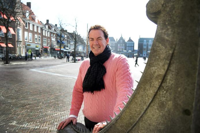 Jerry van Zuijlen