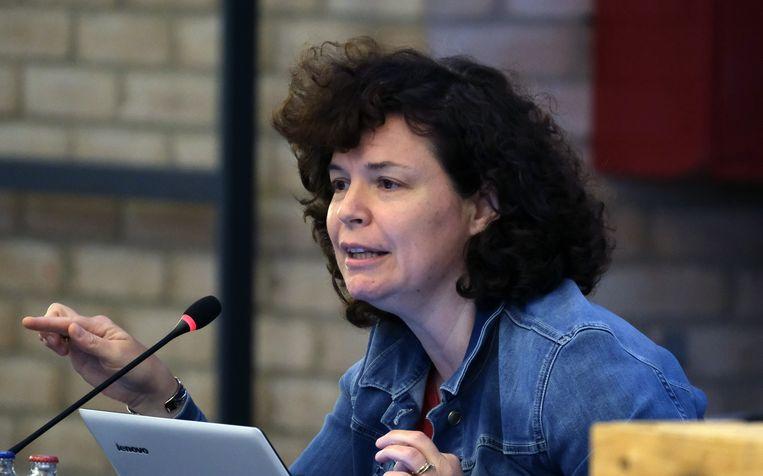 Hannelore Vanhoenacker