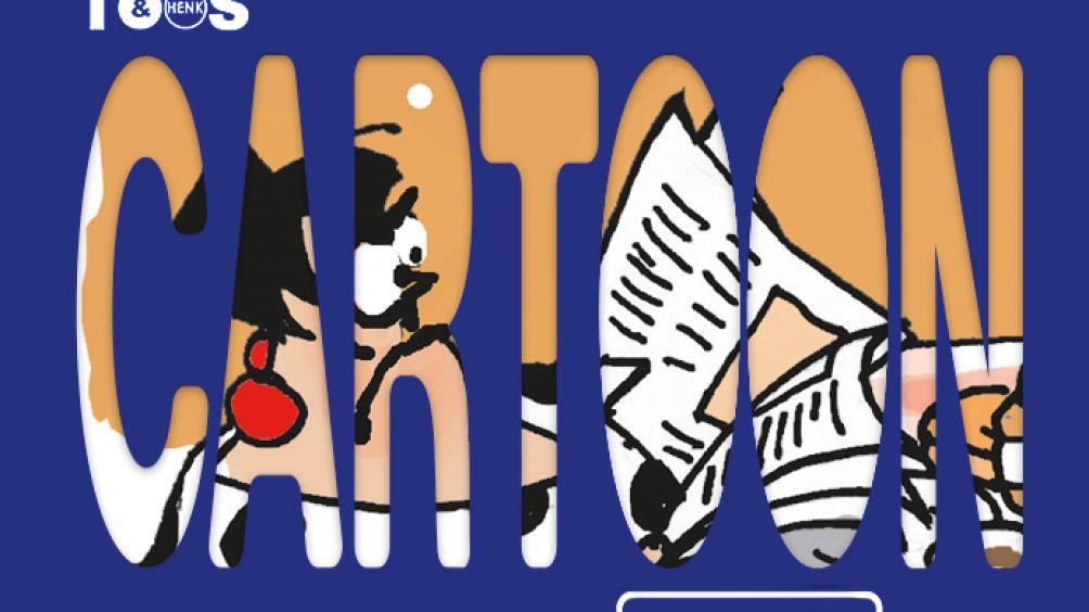 CARTOON | Toos & Henk van donderdag 17 september