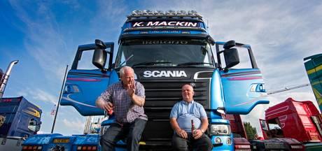 Nog Harder haalt 200 vrachtwagens naar Salmsteke