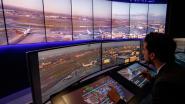 Luchtverkeerstoren van de toekomst kijkt niet meer uit op de landingsbaan