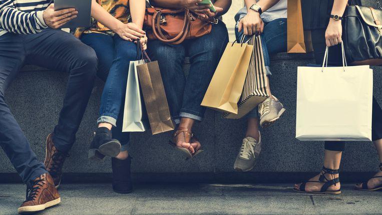 Januari, tijd om de leukste handtassen te scoren aan een spotprijs!