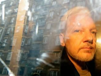 VN vraagt Trump WikiLeaks-oprichter Assange gratie te verlenen