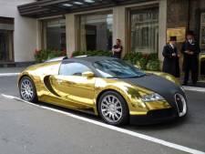 Jaarlijks gaat 20.000 kilo goud uit gesloopte auto's verloren