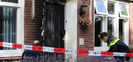 Brandstichting voordeur woning in Hedel, link met De Groot Fresh Group