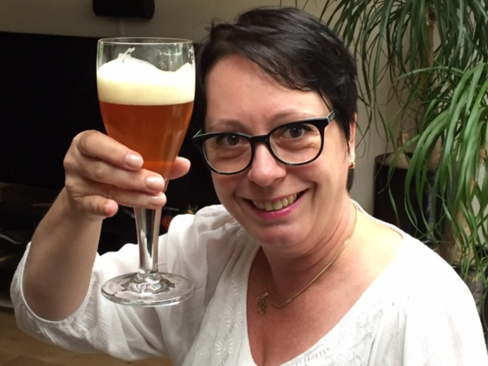 Monique Biben uit Oosterhout