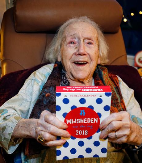 Rachel is 106 geworden, ondanks 'hele verdrietige momenten'