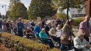 Meer dan 300 deelnemers aan mars voor dementie