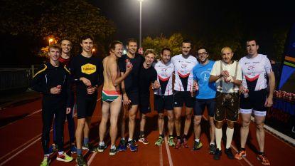 Nu ook kampioenentruien te winnen op Belgisch kampioenschap Beermile