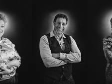 Sandra, Arko en Astrid houden ondernemers spiegel voor. 'Zekerheid en comfort zijn killing'