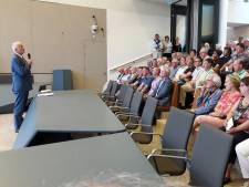 Publiek praat mee over collegeprogramma Bronckhorst: 'Splits woningen en pas op voor harde eicellen'