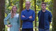 Groen Oud-Heverlee viert nieuwjaar met Kristof Calvo