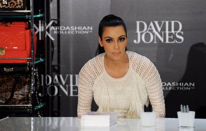 Exclusieve Zwangerschapskleding.Kim Kardashian Eindelijk In Zwangerschapskleding Overig Bndestem Nl