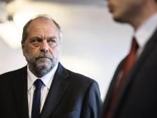 Un procureur demande à être déchargé de ses fonctions après la nomination de Dupond-Moretti