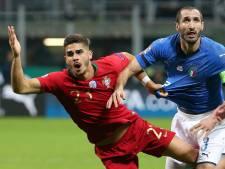 Sevilla gaat Silva definitief inlijven