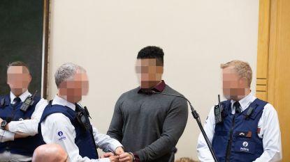 """Stiefvader beschuldigde nadat hij genoemd werd als anonieme getuige: """"Daar klopt niets van"""""""