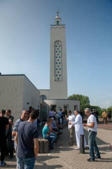Moskee in Den Bosch dicht na schietpartij Utrecht